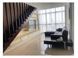 Best Deal Sewa / Jual Apartemen Senopati Suites near SCBD - 2 / 3 / 4 BR Fully Furnished & Unfurnished