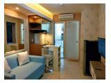 Disewakan Unit Apartemen Bassura City - 2 BR Full Furnished, Langsung Pemilik