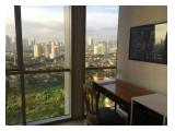For RENT lux studio Kemang Mansion