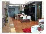 Disewakan Apartemen Kemang Village di Jakarta Selatan – 1 / 2 / 3 / 4 BR Fully Furnished ( MANY UNIT)