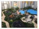 Disewakan Apartemen Springlake Summarecon Bekasi