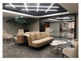 Disewakan Apartemen Puri Mansion Jakarta Barat, 1 Bedroom, Nice view & Semi Furnished