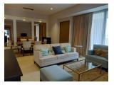 Di sewakan CEPAT dan TERMURAH - Apartemen 1 Park Avenue Jakarta Selatan -2+1 BR, 146.5sqm, Fully Furnished Best Deal - In house Agent