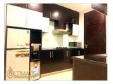 Sewa Apartemen The Groove Tower Empyreal by Ultimate Property – 2 BR Furnished City View