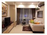For rent immediately Apartment Setiabudi Sky Garden -Avaible for 2 unit,FF,Good unit , $ 1,050