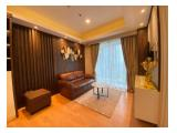 Disewakan Apartemen Casa Grande Residence phase I, phase II tower 1/2/3 BR Fully Furnished