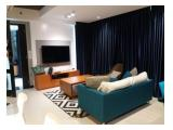 For Rent Apartment Kemang Village at South Jakarta – 1 / 2 / 3 / 4 BR Fully Furnished Ready to Move In