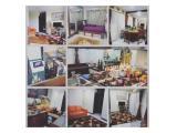 Sewa Harian / Transit Apartemen Sentra Timur Jakarta Timur - Studio / 1 / 2 BR Fully Furnished, Bersih, Nyaman