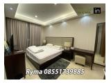 For Rent Apartment Pondok Indah Residence 1 Bedroom Maya Tower Low Floor Ready To Move In
