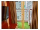 Sewa Apartemen Taman Melati Margonda – Studio Newly Fully Furnished