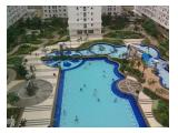 Apartemen Kalibata City Green Palace 2 BR 42m Furnish Tower Palem lt 8