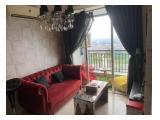 Sewa Apartemen Gardenia Boulevard - Living Room