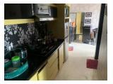 Sewa Apartemen Gardenia Boulevard - Dapur