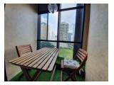 For Rent Sudirman Suites 1BR