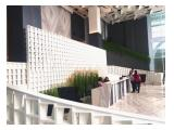 disewakan Turun harga super deal apartemen Brooklyn alam sutera STUDIO full furnish mewah