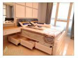 Disewakan Apartemen Pondok Indah Residence – Type 1 / 2 / 3 BR Fully Furnished & Brand New by Ultimate Property