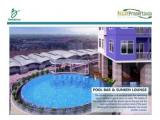 Sewa Apartemen B Residence BSD City - Walking Distance to Univ Prasetya Mulya