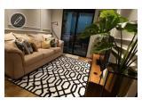 Disewakan Apartemen Pejaten Park Residence Jakarta Selatan – Brand New Fully Furnished 1 BR - Owner
