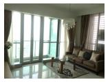 Disewakan Apartment Kuningan Place-2BR 75m2 Full Furnished
