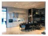 Disewakan Apartemen La Vie All Suites Kuningan Jakarta Selatan - 2 BR & 3 BR Full Furnished