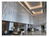Lobby Utama Gold Coast