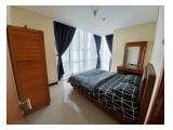 Disewakan Apartemen Woodland Park Residence - 2 BR 75 m2 Furnished, Competitive Rent Price