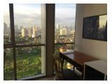 Disewakan/Dijual Harga covid Kemang Mansion 1Br 65m2 corner unit