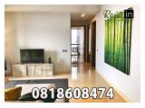 Sewa Apartemen 1 Park Avenue Gandaria - 2 / 2+1 / 3 Bedroom (All Type Available) Fully Furnished