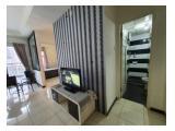 Disewakan Mediterania Garden residences 2 type 2 kamar Jual Furnish