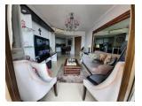Sewa Apartemen Taman Rasuna Jakarta Selatan - 3+1 BR Fully Furnished