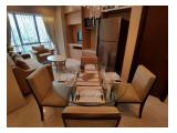 For Rent/ Sell Apartment Setiabudi Sky Garden Jakarta Selatan – Full Furnished Many Units Available 2 BR / 3 BR