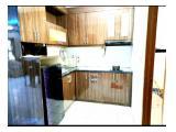 Sewa Apartemen Zarindah Mansion di Kota Bogor - Angela 2 BR 72 m2 Fully Furnished - Bulanan / Tahunan