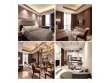 Sewa / Jual Apartemen Taman Anggrek Residence Studio, 1BR, 2BR, 3BR BEST PRICE