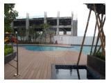 Disewakan Apartemen Sedayu City Kelapa Gading - Studio Fully Furnished