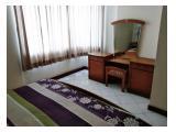 Disewakan Condominium Taman Anggrek 2+1BR Size 88m2 - Full Furnished