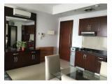 Sewa Apartemen Denpasar Residence Kuningan City Jakarta Selatan - 1 / 2 / 2+1 BR Furnished