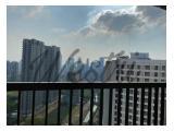 DiSewakan Apartemen The Wave Rasuna Jakarta Selatan 1 BR Fully Furnished View City Sewa Paling Murah