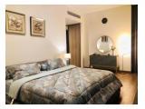 Sewa Apartemen Pakubuwono Spring Jakarta Selatan - 2 Bedroom Furnished
