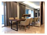 Disewakan Apartement Anandamaya Residence (Luxurious Resort Home at The Heart Of Jakarta) Avalaible With 4 / 3 / 2 Bedrooms at Tower 1 / 2 / 3