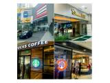 Sewa Apartemen Bassura City (terusan Kasablanka) Jakarta Timur - Type Studio Furnish + Wifi - Direct Owner