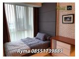 For Rent/Sale Apartment Setiabudi Sky Garden Ready All Type 2 / 3 Bedrooms Fully Furnished Ready To Move In