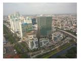 Disewakan Apartemen Tifolia Pulomas dekat dengan Halte Transjakarta dan Stasiun LRT