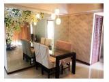 Sewa dan Jual Apartmen Sudirman Tower Condominium- 3 bdr luas 110m dengan harga bagus (Rp. 13,000.000)