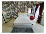 Disewa Studio Murah - Furnished