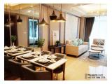 For Rent Apartment 1BR/2BR/3BR - Ready to move in Hot Location, Kuningan, Setiabudi negotiable price