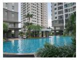 Disewakan Apartemen Thamrin Residences 2 Bedrooms