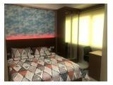 Sewa Apartemen B Residence BSD - Type Studio - Full Furnished, dekat dengan Universitas Prasetya Mulya, ICE, AEON Mall