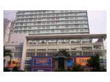 Apartemen Disewakan Cityloft Sudirman Office Furnish Siap Ditempati