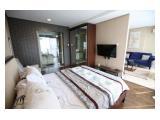 Sewa Apartemen Kemang Mansion Jakarta Selatan - Studio/1/2/3 BR Fully Furnished