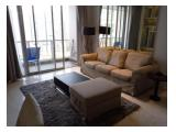 Disewakan Apartmen The Empyreal Rasuna Epicentrum Jakarta Selatan - 2+1BR Fully Furnished